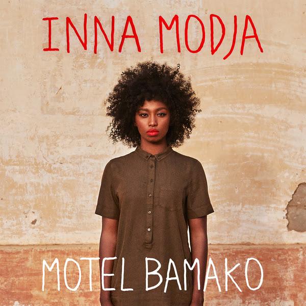 Inna Modja, nouvel album, le clip de Tombouctou Remix / CHANSON MUSIQUE / ACTUALITES