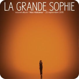 3C PRÉSENTE SES CONCERTS À PARIS - La Grande Sophie, Debout Sur Le Zinc, Kadavar, Forever Pavot, Renan Luce / CHANSON MUSIQUE / ACTUALITES