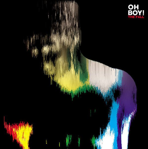 OH BOY! premier Ep : The Fall, la vidéo de The Return of The Apes / CHANSON MUSIQUE / ACTUALITE