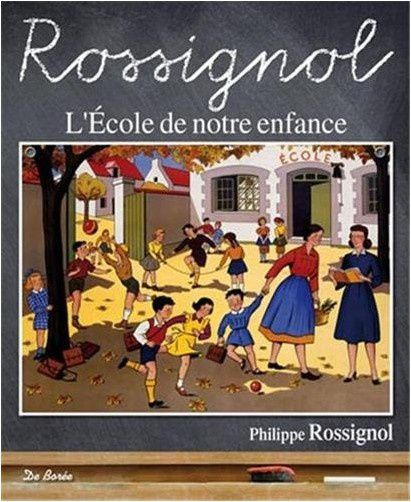 COLLECTION ROSSIGNOL / AFFICHES HISTORIQUES