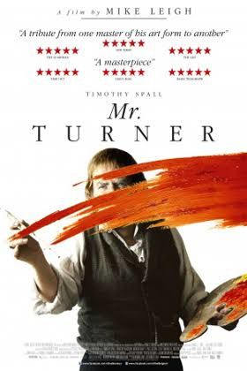 MR TURNER / CINEMA / Mike Leigh. 2014