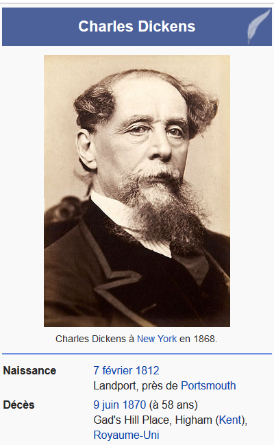 LE SIGNALEUR / CHARLES DICKENS / LITTERATURE