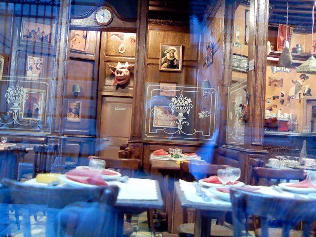 Musée des miniatures et décors de cinéma / LYON / TOURISME