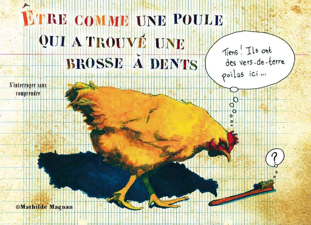 PROVERBES / GRAVURES ANCIENNES / HUMOUR