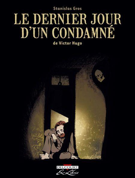 Victor Hugo - Le dernier jour d'un condamné / LITTERATURE / LIVRE AUDIO