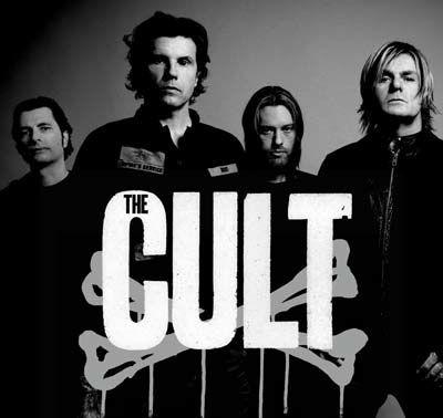 THE CULT: Nouvel album &quot&#x3B;Hidden City&quot&#x3B; le 5 Février 2016 / CHANSON MUSIQUE / ECOUTE