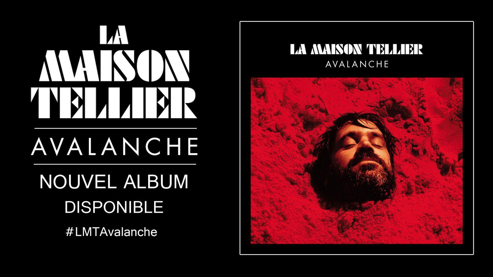 La Maison Tellier (groupe) / CHANSON MUSIQUE / ECOUTE