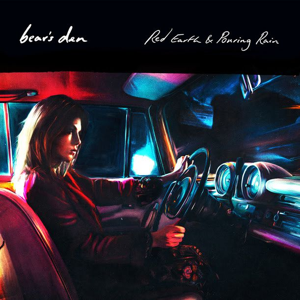 Bear's Den, nouvel album Red Earth & Pouring Rain // le clip d'Auld Wives / CHANSON MUSIQUE / ACTUALITE