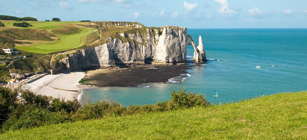 Normandie pour la vie / Normandie / Tourisme Normandie