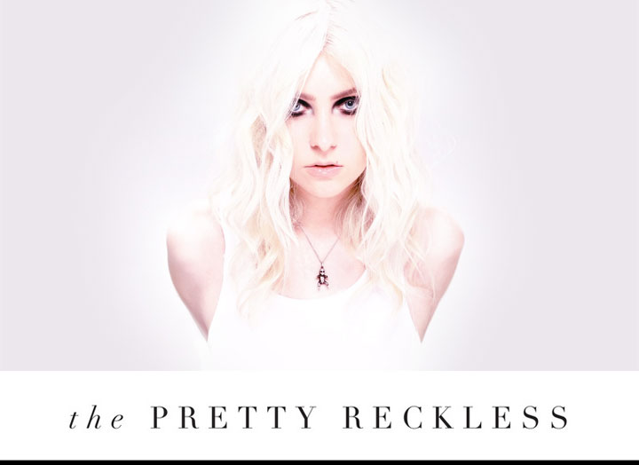 The Pretty Reckless / Album &quot&#x3B;Who You Selling For&quot&#x3B; / CHANSON MUSIQUE / ACTUALITE
