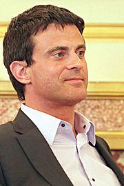 IL MANQUAIT VALLS SUR LA PHOTO