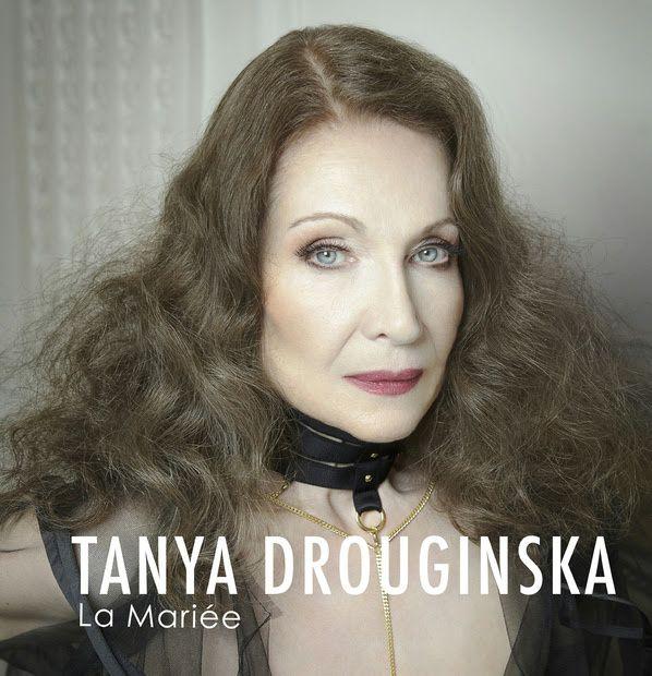 Tanya Drouginska : le clip de La Mariée / CHANSON MUSIQUE / ACTUALITE