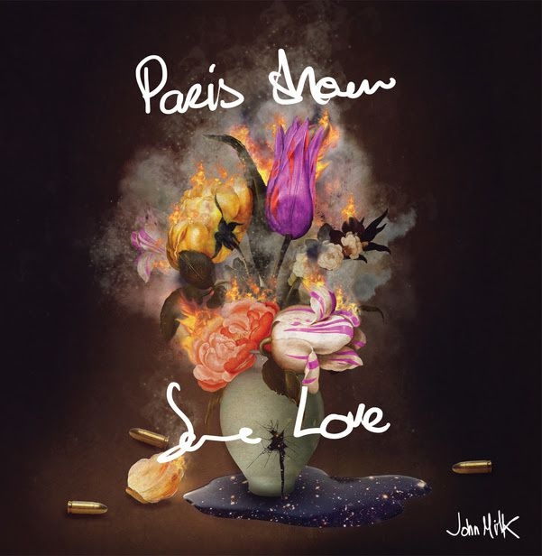 John Milk, le clip de When I Get Down, extrait du nouvel album Paris Show Some Love / CHANSON MUSIQUE / ACTUALITE