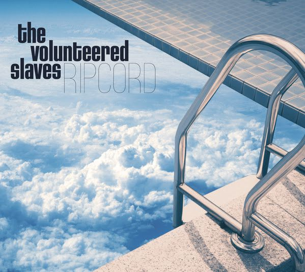 The Volunteered Slaves, nouvel album Ripcord / le clip de Kahina / CHANSON MUSIQUE / ACTUALITE