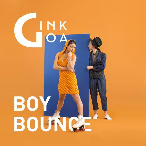 Ginkgoa, le clip coup de coeur de Boy Bounce / CHANSON MUSIQUE / ACTUALITE
