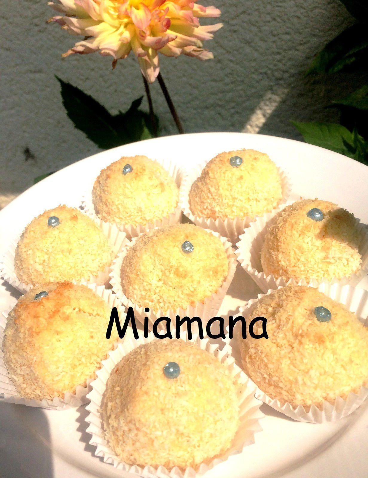 Mchewek coco citron