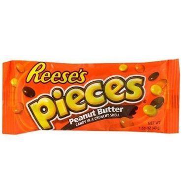 Brownie tout fondant aux bonbons Reese