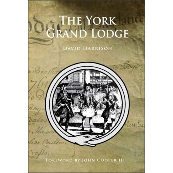 The Grand Lodge of York