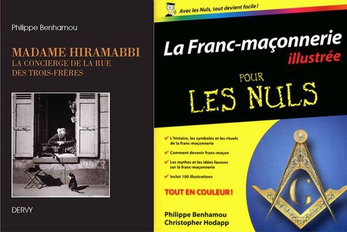 DETRAD : Rencontre avec Philippe Benhamou le 23 octobre 2014 à Paris, 18 rue Cadet.