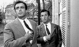 GLDF : Ventura répond à Gabin. Mise au point non dénues d'humour...