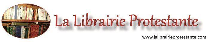 Une librairie protestante sur internet