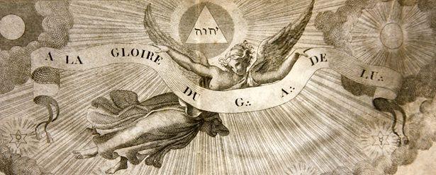 La Régularité, un concept inventé par le GODF ?