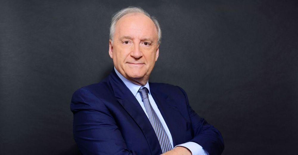 D&amp&#x3B;DF : Dîner-débat avec Hubert Védrine sur le thème &quot&#x3B;Sauver l'Europe&quot&#x3B; le 15 septembre 2017 à Paris