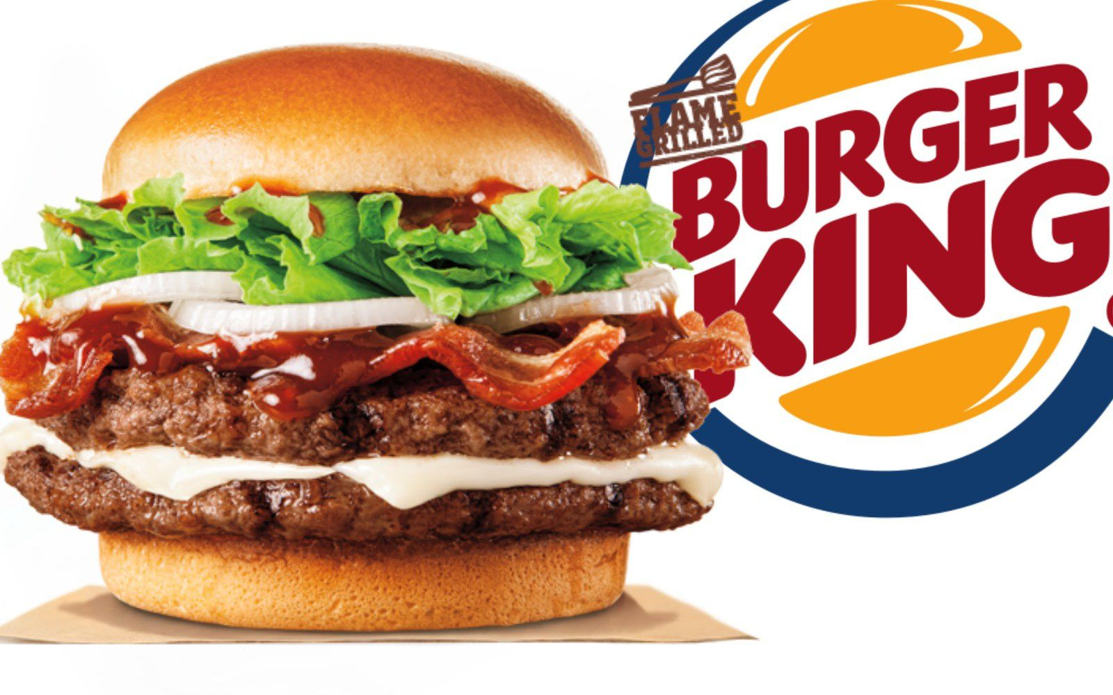 IL est revenu! Burger King VS Mc Donald, the Final fight!