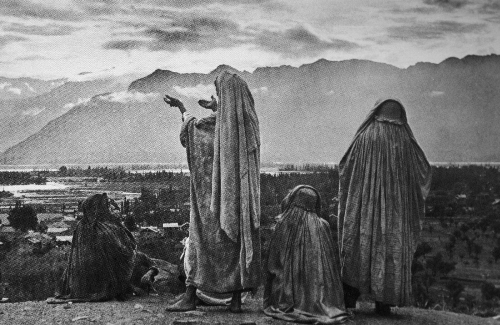 Srinagar, 1948