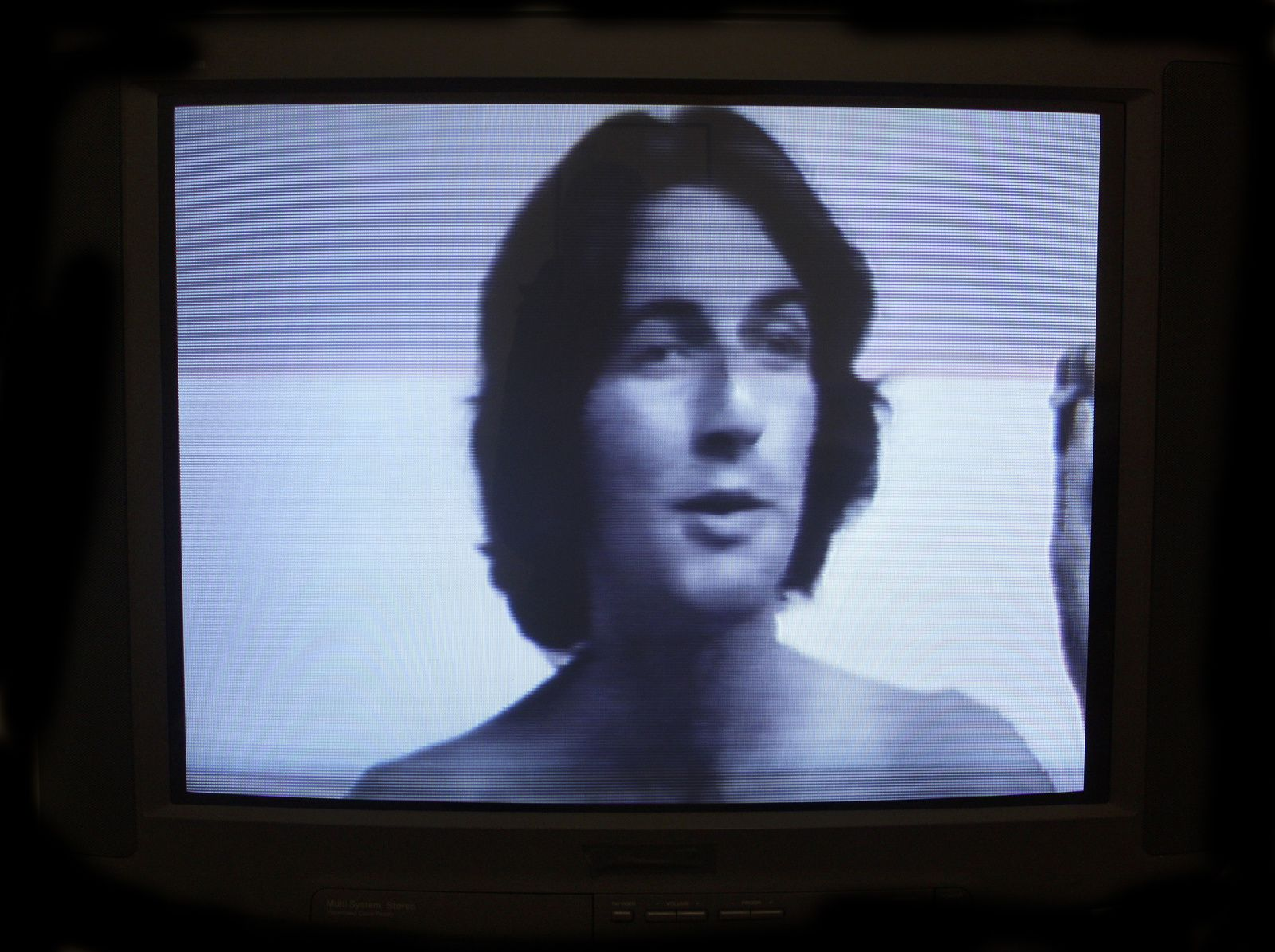 Colin CAMPBELL, Sackville, I'm yours,  vidéo 1972