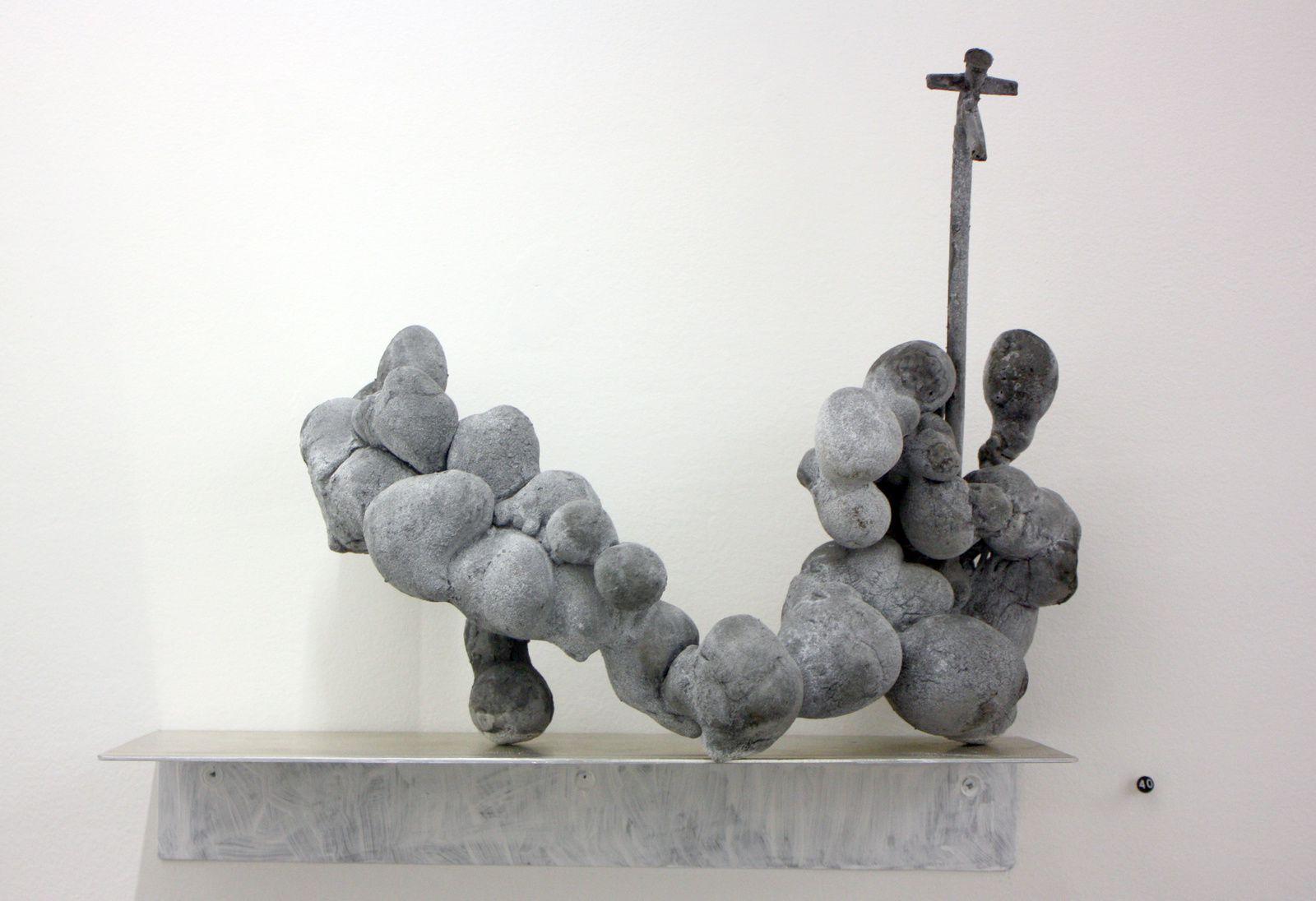 L'Hippocampe, 2014 de Konrad LODER