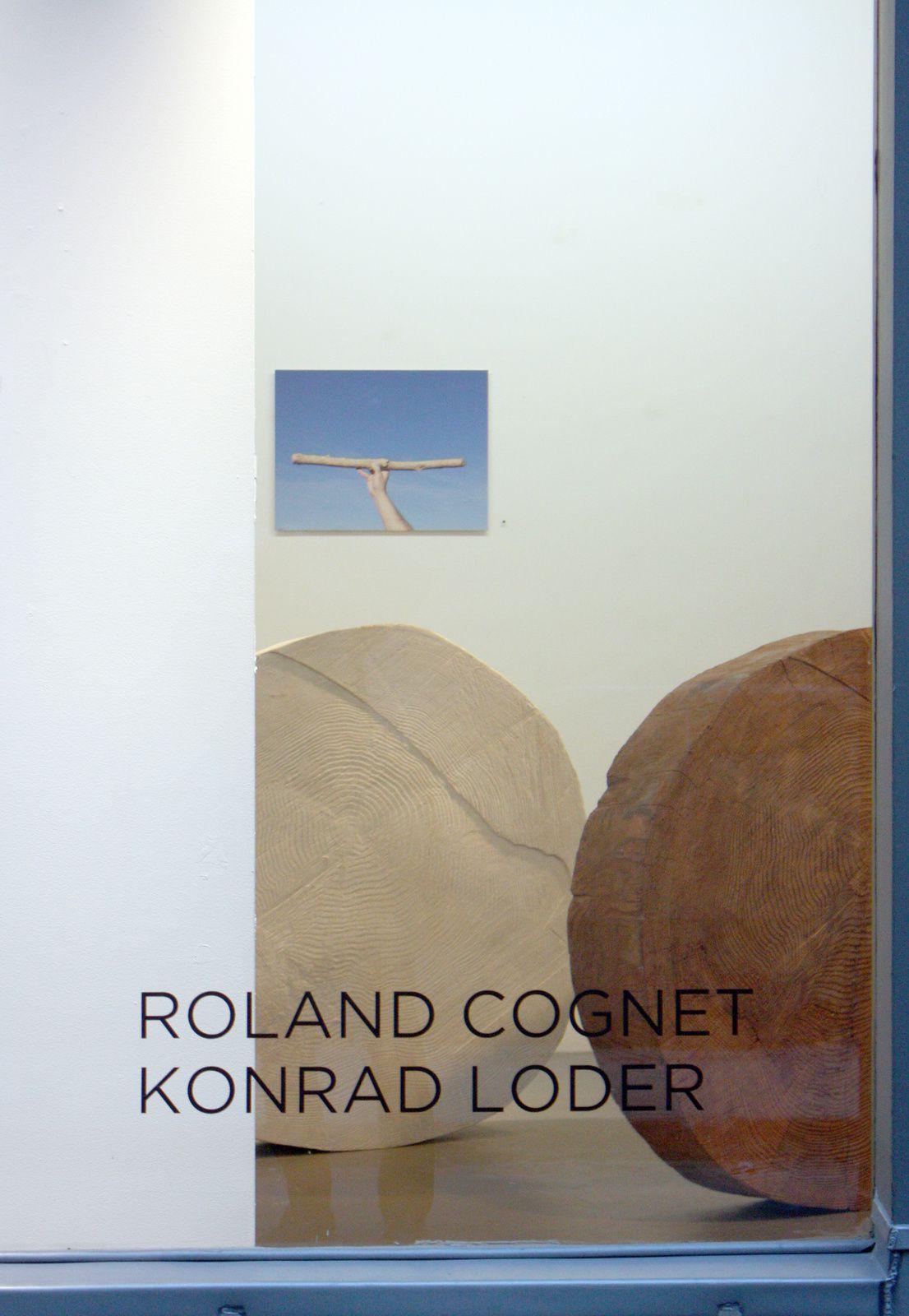 Séquoia, 2014 de Roland COGNET
