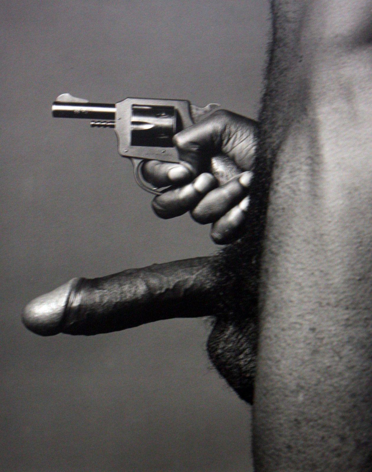 Cock and gun, 1982