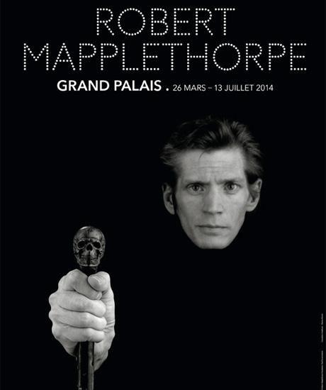 Expo Rétrospective Contemporaine:   Robert MAPPLETHORPE au Grand Palais