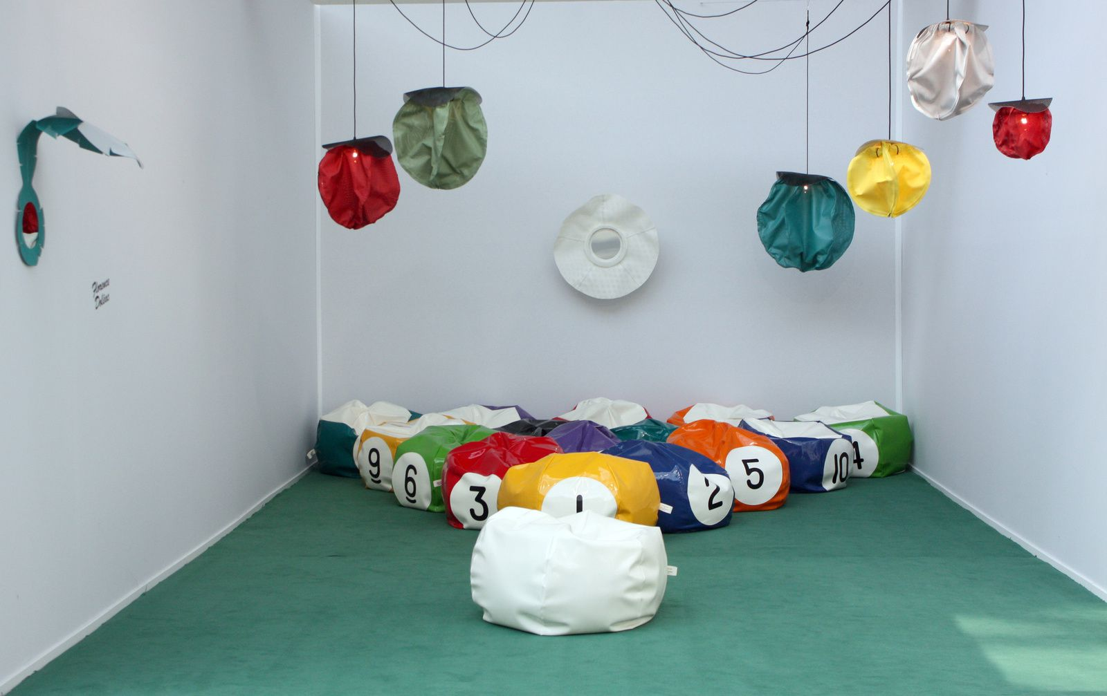 Foire d'Art Contemporain: ART PARIS ART FAIR 2014