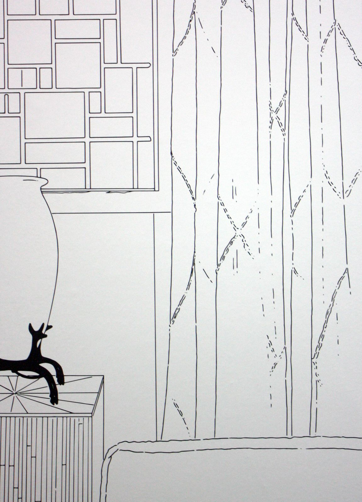Louise LAWLER, 1997-1998-2014