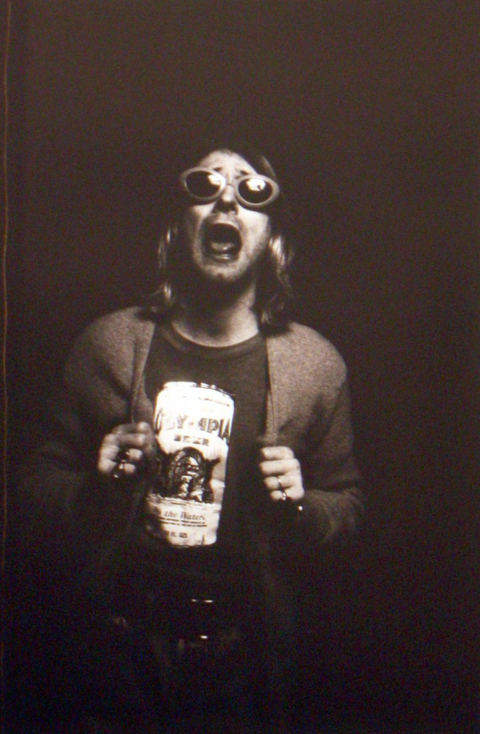 Expo Photographie Contemporaine: Youri Lenquette  « Kurt COBAIN – The Last Shooting »