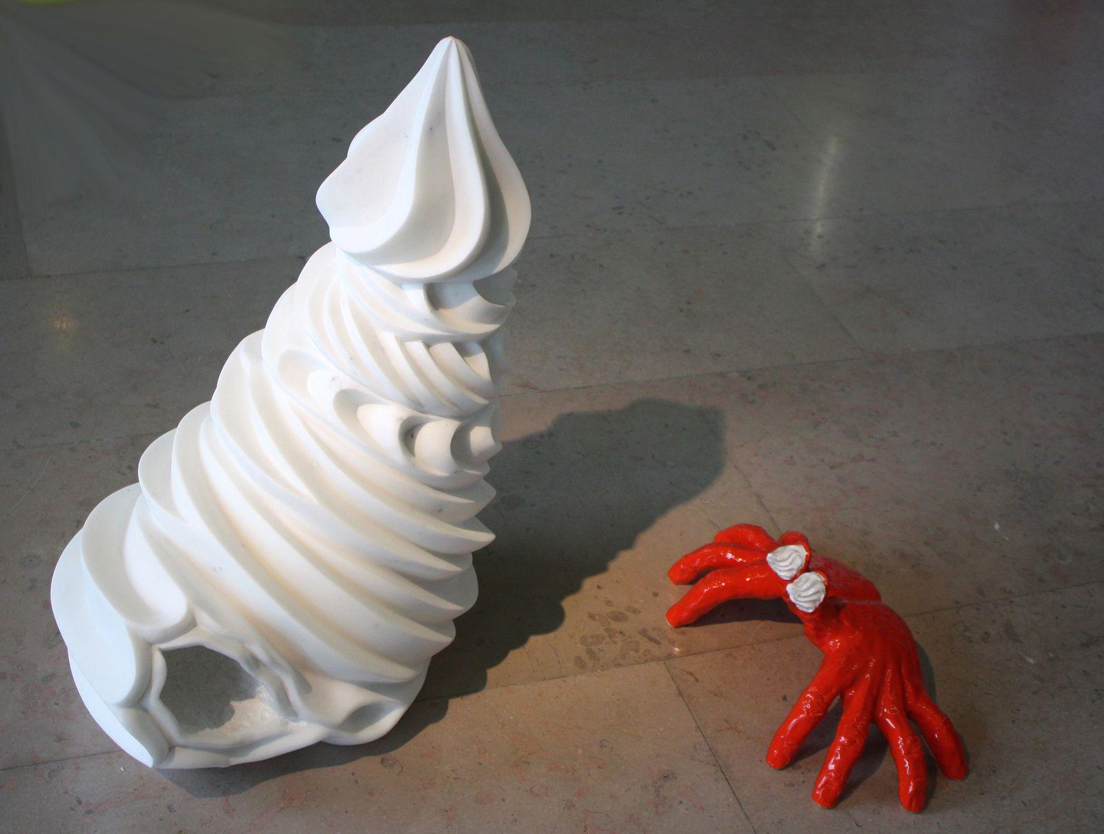 She Shell, 2014 de Jessica LAJARD