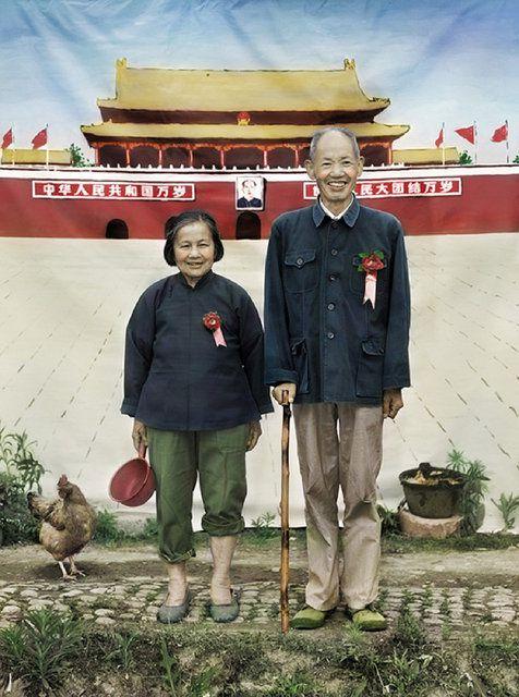 Expo Collective Contemporaine:  ZHANG Wei / FAN Shunzan &quot&#x3B;RÊVE ET RÉALITÉ&quot&#x3B;