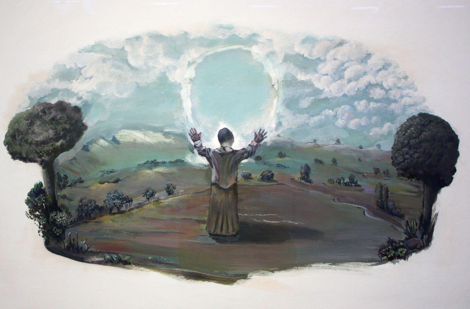 L'ami des nuages, 1982