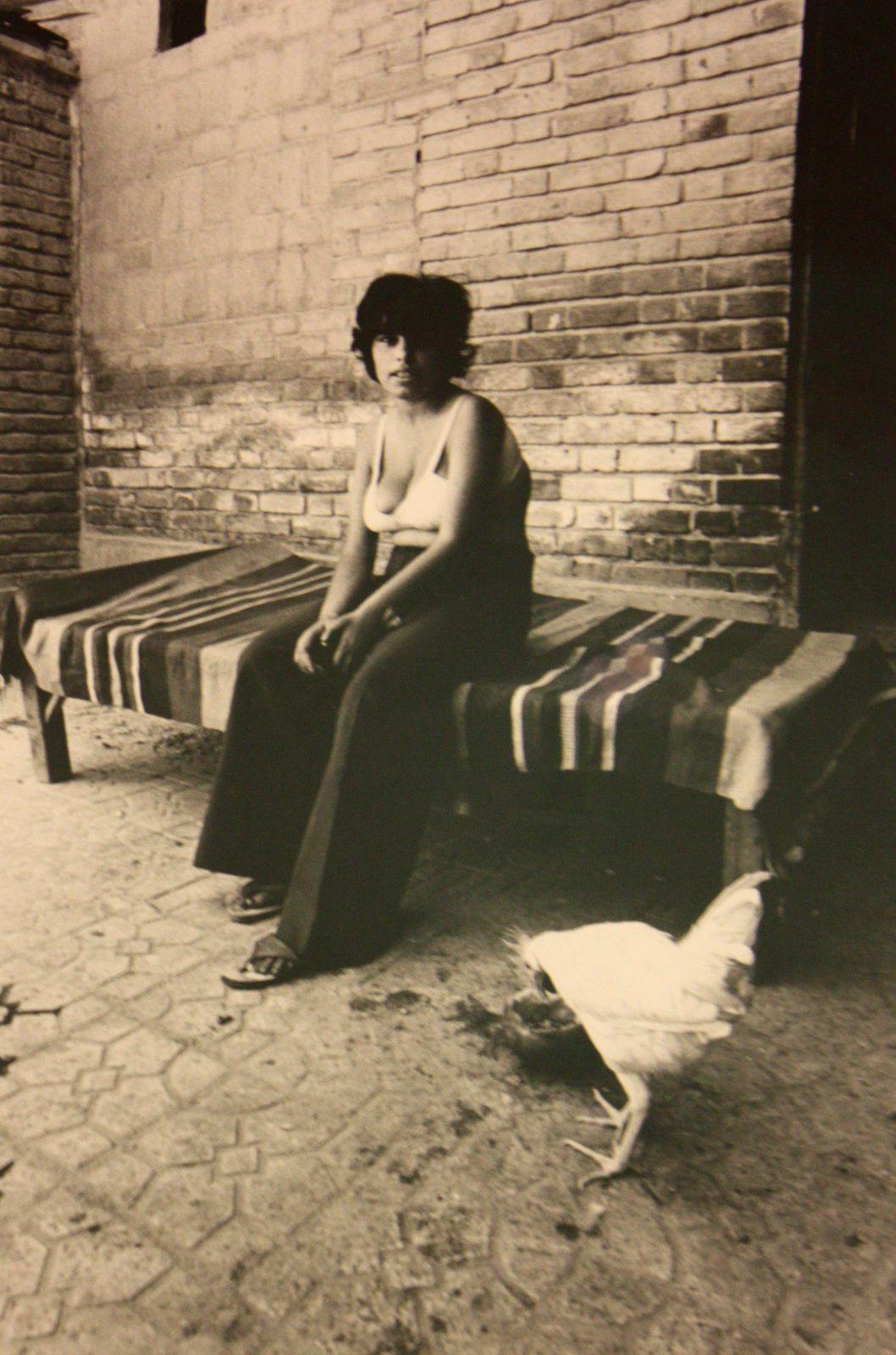 Série prostituées 1975-1977 de KAVEH GOLESTAN