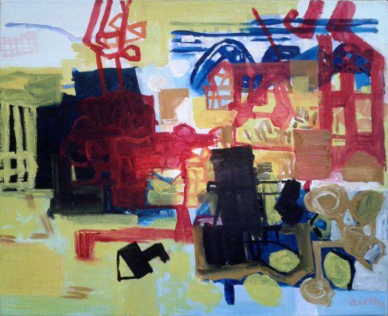 """""""A la recherche"""", 2010"""