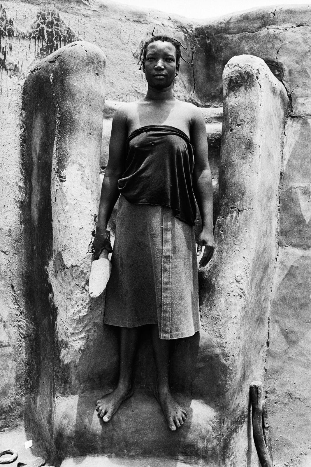 Région de Pô, Burkina Faso,  (Françoise Huguier/Agence VU')