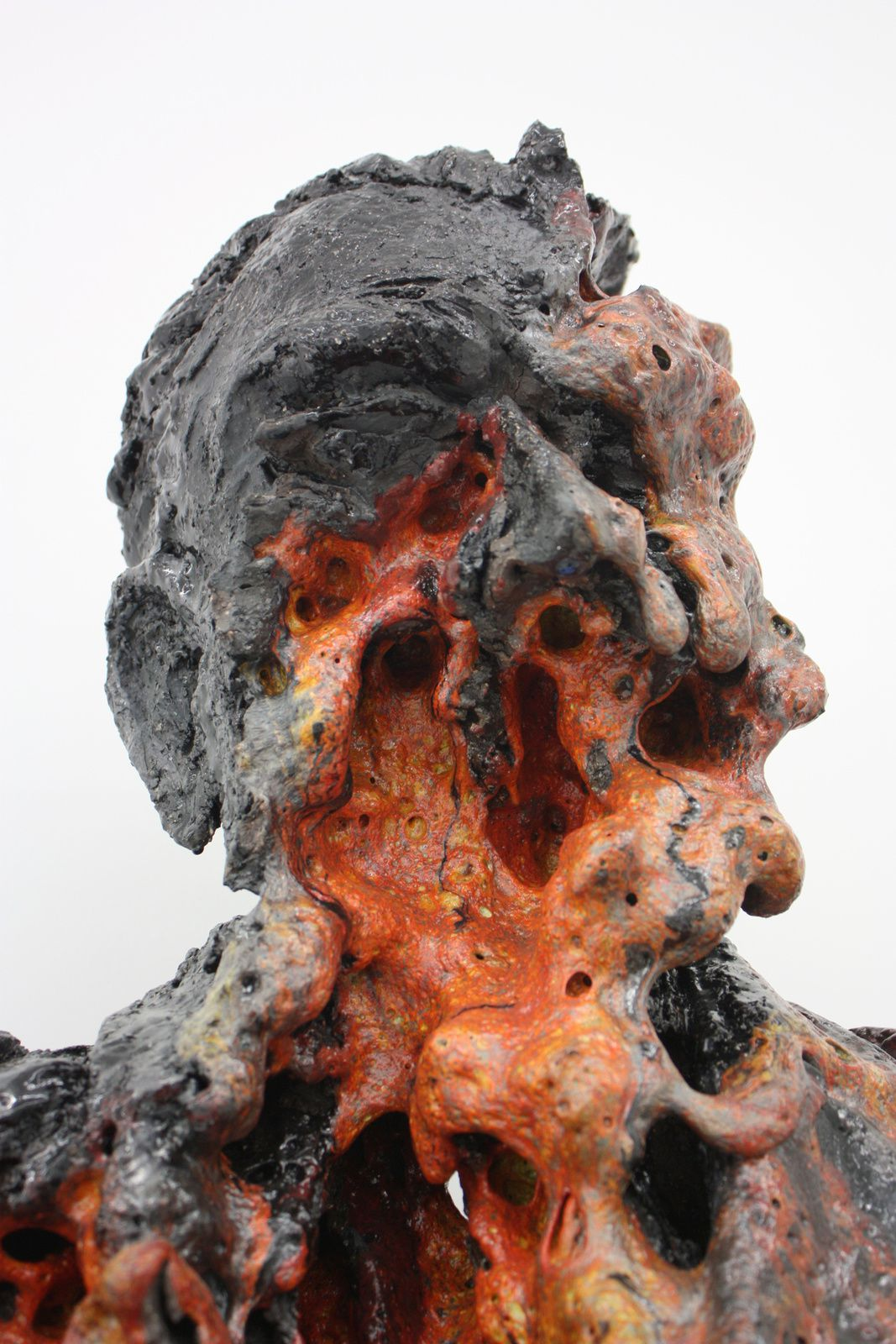 Expo Sculpture Contemporaine: Anne WENZEL « Radical Delight »