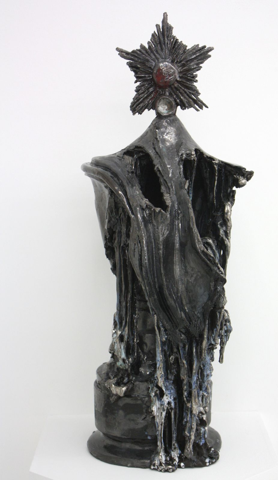 expo sculpture contemporaine anne wenzel radical delight actuart by eric simon. Black Bedroom Furniture Sets. Home Design Ideas