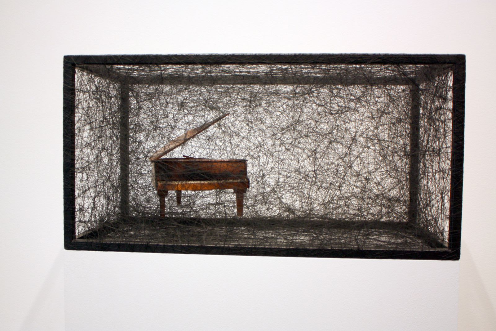 State of Being (Piano), 2014 SHIOTA