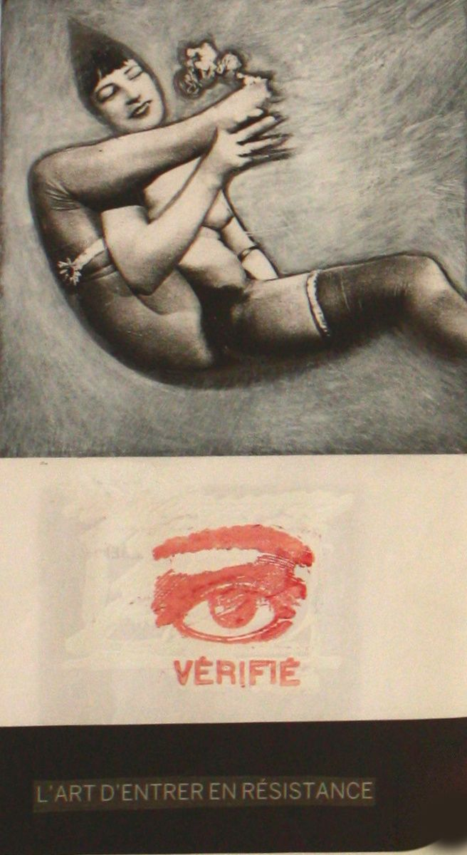 Jean Jacques LEBEL