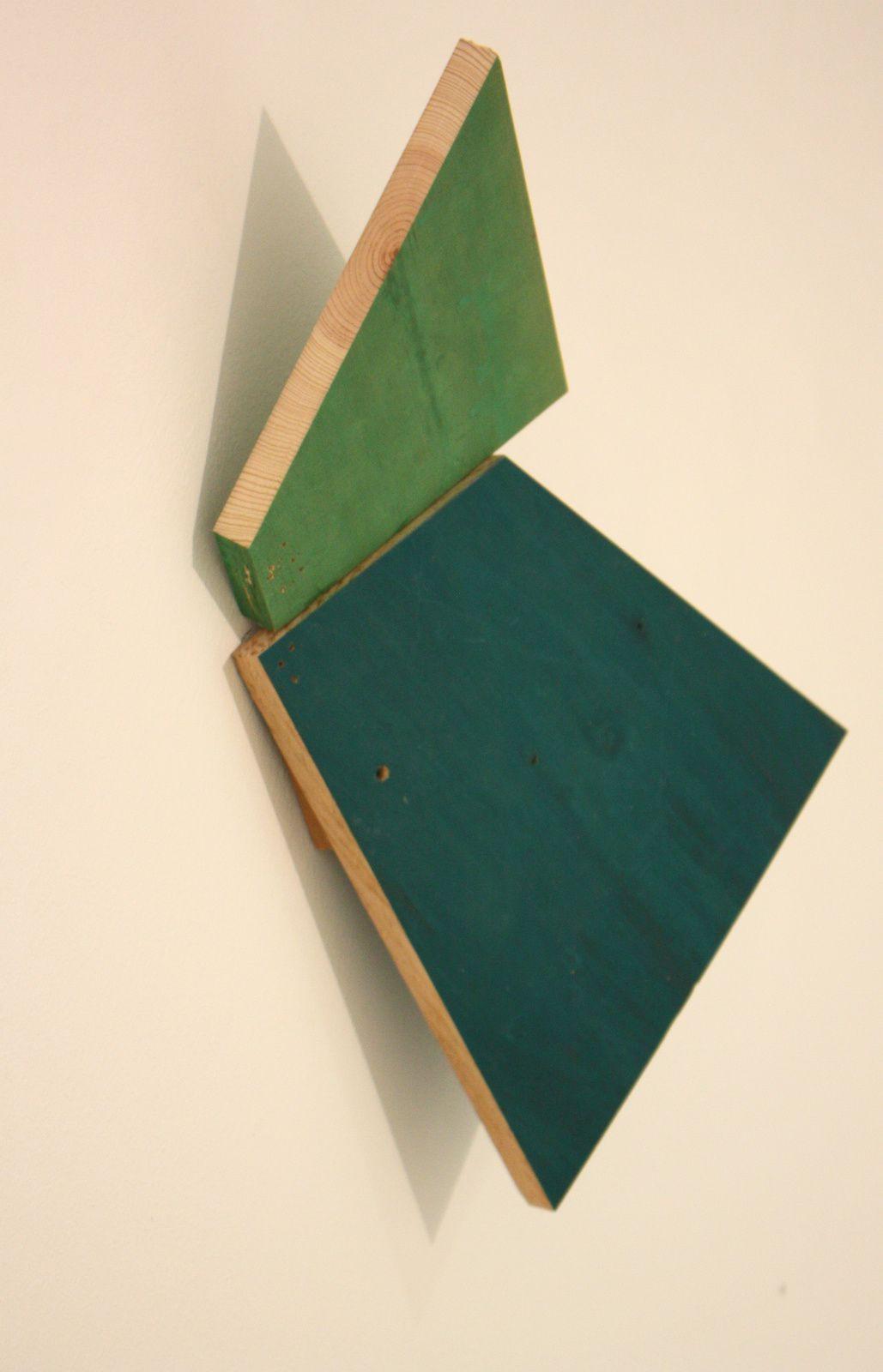 Joël SHAPIRO Courtesy Galerie Karsten Greve Paris