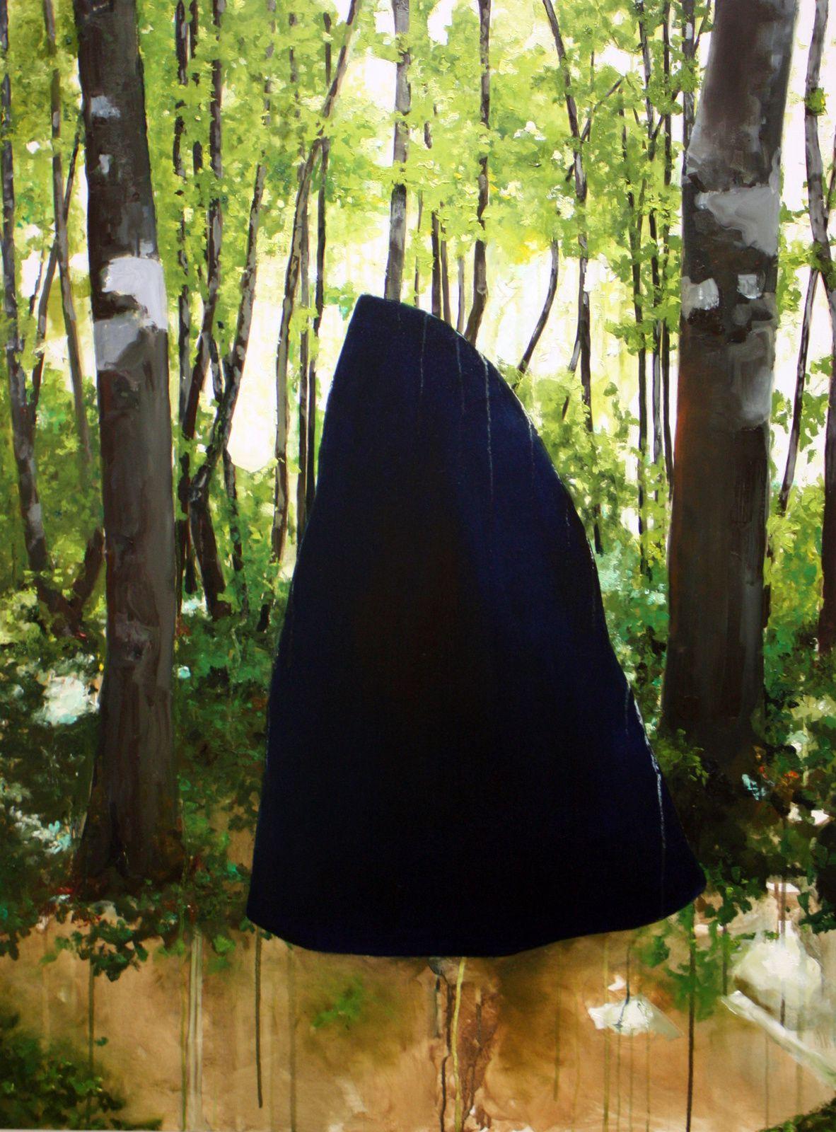 """""""Sans titre"""", 2014 de David Lefebvre"""