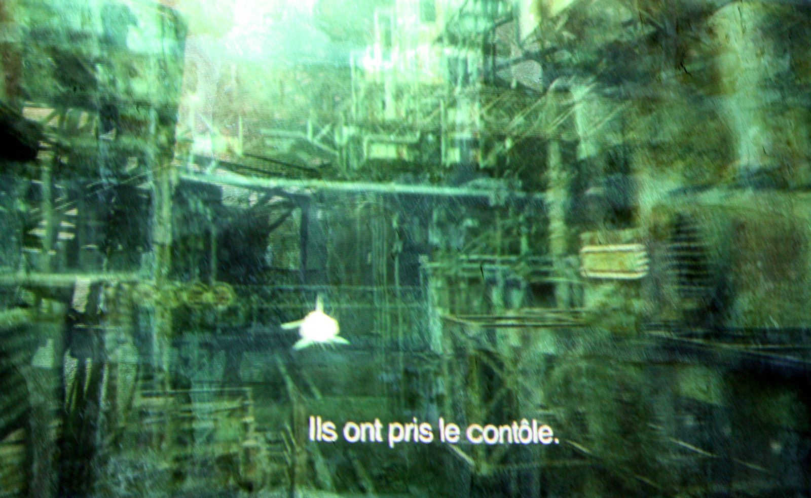 """""""Video"""" de Anne Grim"""